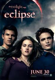 The Twilight Saga: Eclipse in streaming