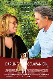Darling Companion in streaming