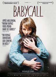 Babycall in streaming