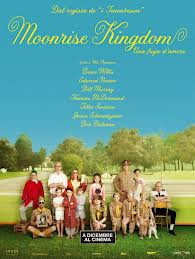 Moonrise Kingdom – Una fuga d'amore in streaming