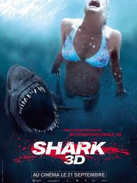 Shark 3D in streaming