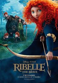 Ribelle - The Brave in streaming
