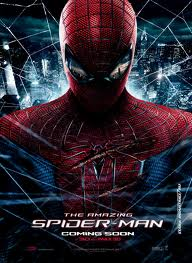 The Amazing Spider-Man in streaming