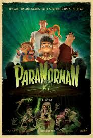 ParaNorman in streaming