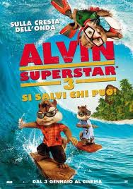 Alvin Superstar 3 – Si salvi chi può in streaming