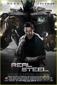 Real Steel in streaming