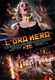 L'ora nera in streaming