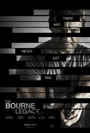 The Bourne Legacy Streaming
