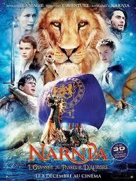 Narnia 3 Stream