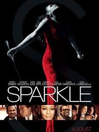 Sparkle in streaming