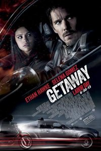 Getaway in streaming
