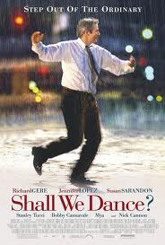 Shall We Dance in streaming