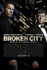 Broken City in streaming
