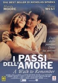 I passi dell'amore in streaming