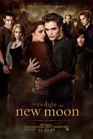 Twilight Saga – New Moon in streaming