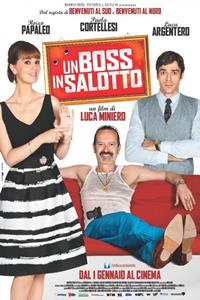 Un Boss In Salotto in streaming